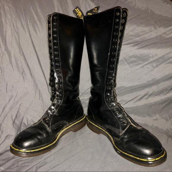 Dr. Martens Shoes | Vintage Dr Marten